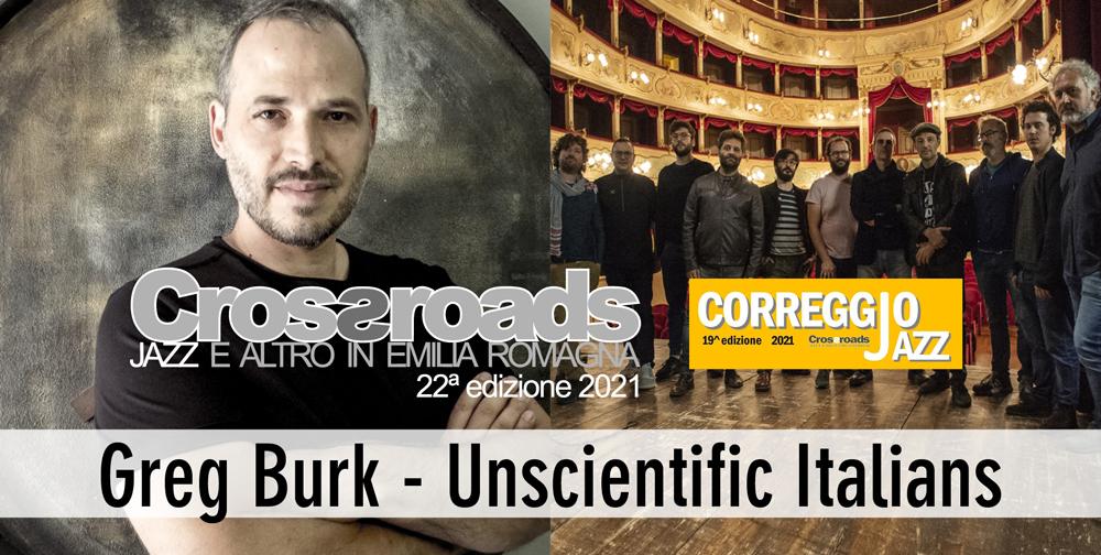 05 Burk - Unscientific