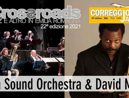 Crossroads 2021: concerto di martedì 25 maggio