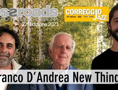 Crossroads 2021: concerto di venerdì 28 maggio