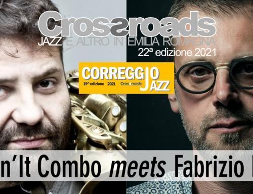 Giovedì 3 giugno: Crossroads a Zola Predosa
