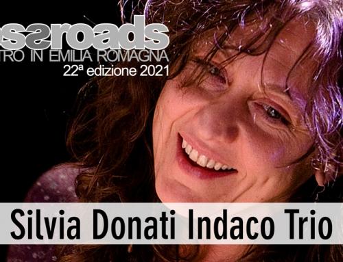 16 giugno: Silvia Donati a La Tenda di Modena