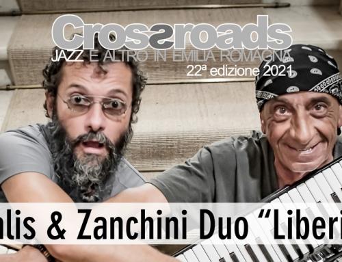 """20 e 21 giugno: Crossroads 2021 per """"Cassero Jazz"""""""