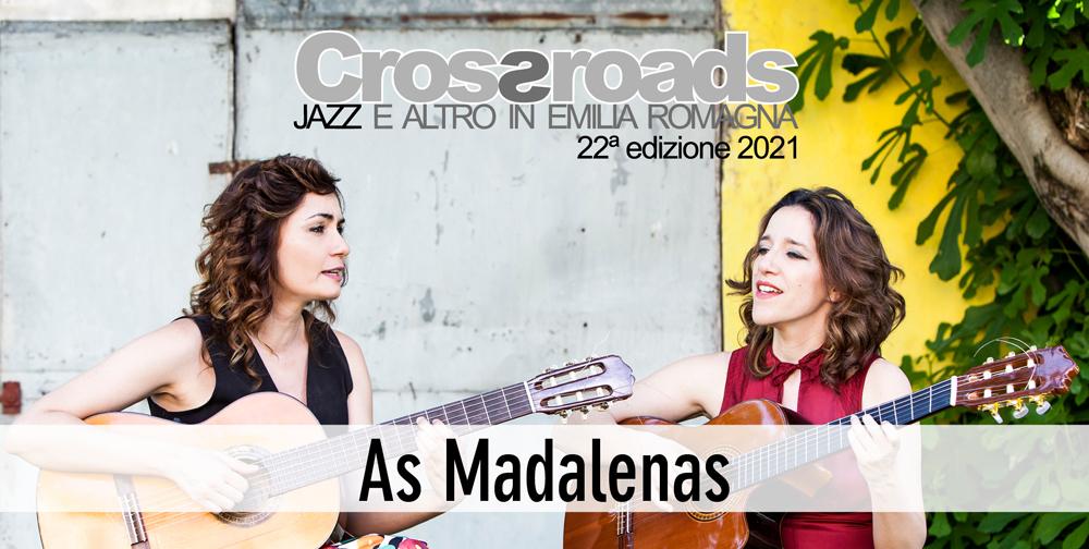21 As Madalenas