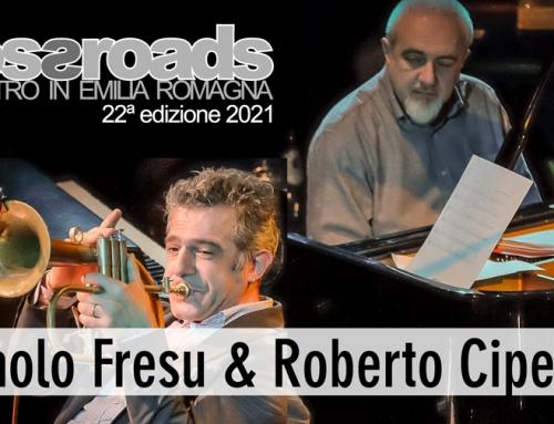 26 giugno: Paolo Fresu & Roberto Cipelli a Medicina