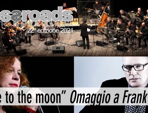 """3 luglio, Rimini: """"Fly Me to the Moon"""" Omaggio a Frank Sinatra"""