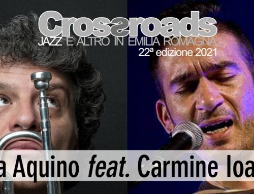 "8 luglio, Fusignano: Luca Aquino ""Aqustico"" feat. Carmine Ioanna"