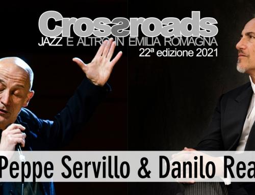 Giovedì 15 luglio: Peppe Servillo & Danilo Rea a Rimini