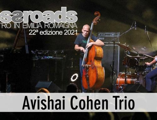 25 luglio, Rimini: Avishai Cohen Trio