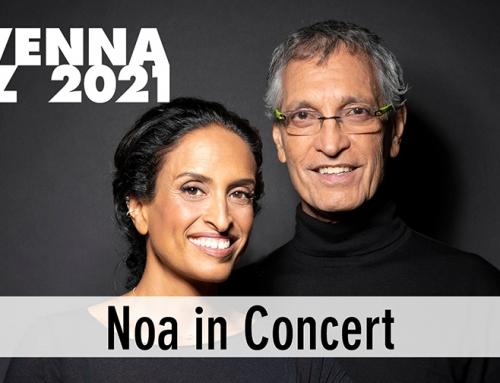 Ravenna Jazz 2021: Noa in Concert giovedì 5 agosto