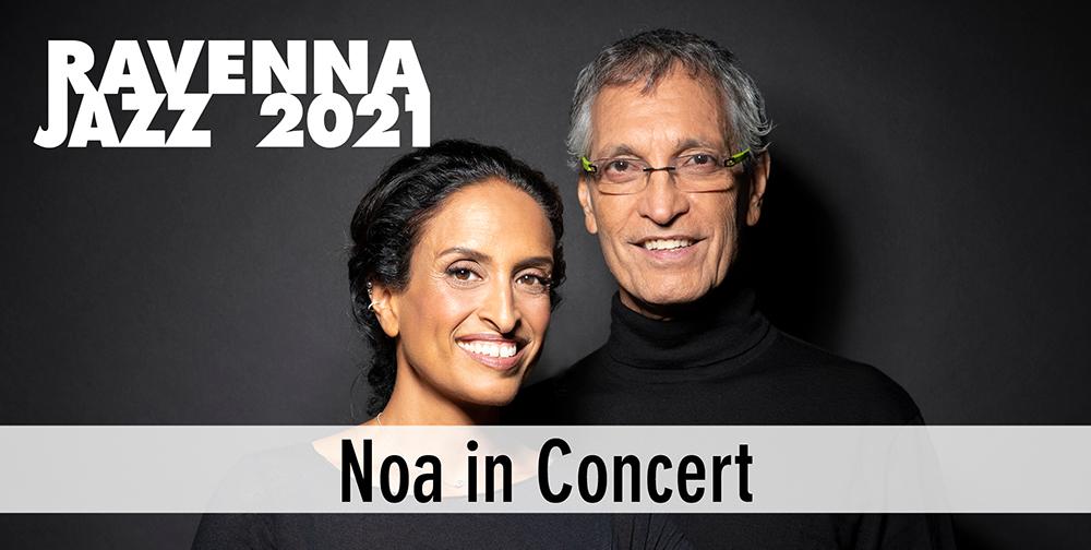 33 Noa in concert