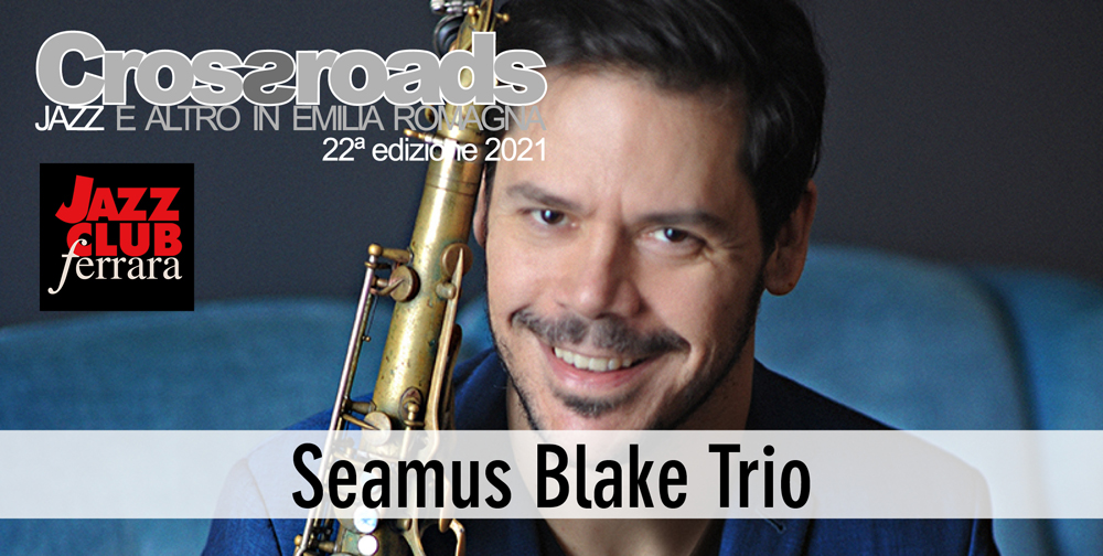 46 Blake Trio