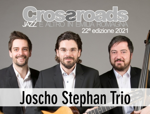 Giovedì 7 ottobre: Joscho Stephan Trio a Solarolo