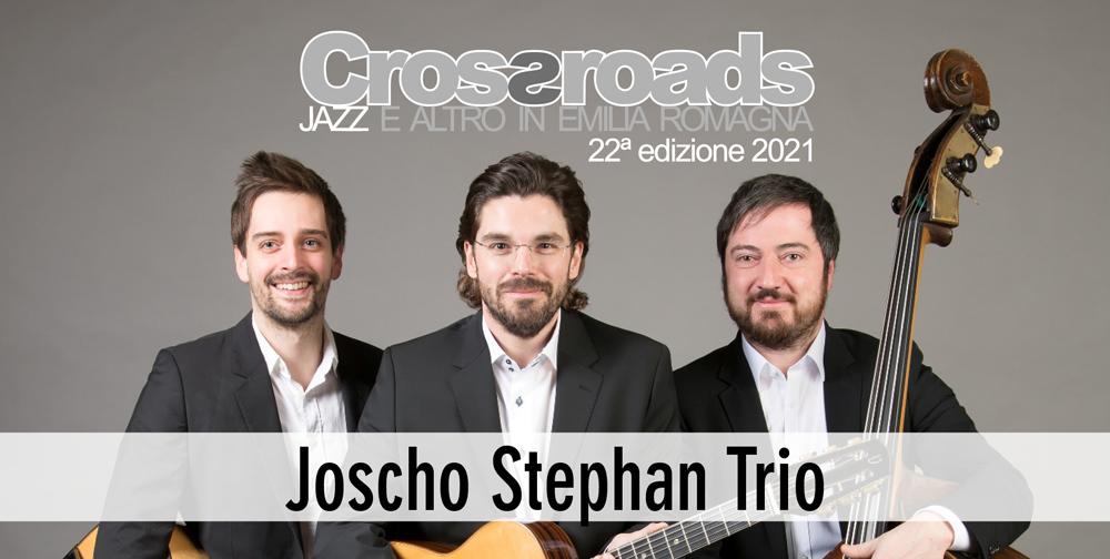 47 Stephan Trio