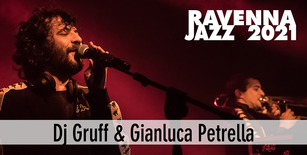 54 Dj Gruff & Petrella