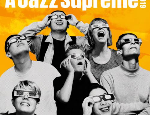 A Jazz Supreme 2019: Firenze, 14 settembre – 6 dicembre 2019