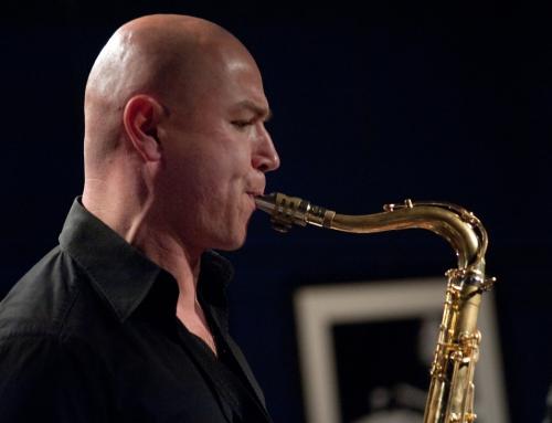 Alessandro Scala al MAR di Ravenna, 8 novembre 2019