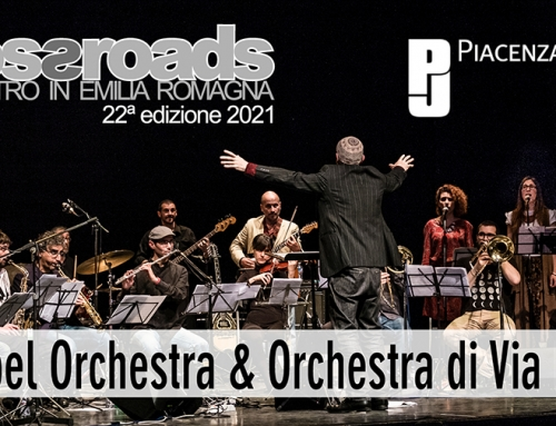 Sabato 16 ottobre: Artchipel Orchesta & Orchestra di Via Padova a Piacenza