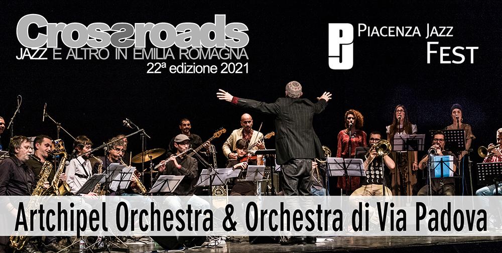 Artchipel + Via Padova