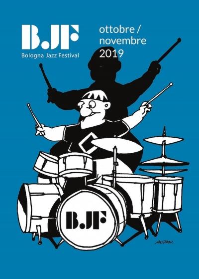 Bologna Jazz Festival: 25 ottobre – 26 novembre 2019