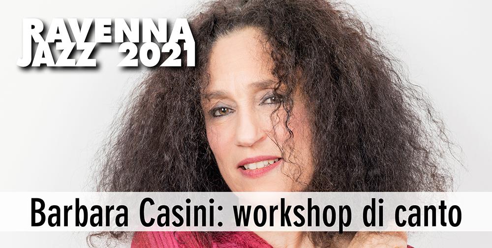 Casini Workshop