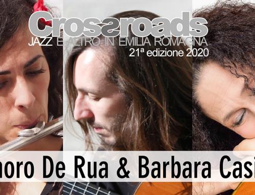 17 settembre: Choro de Rua & Barbara Casini a Modena