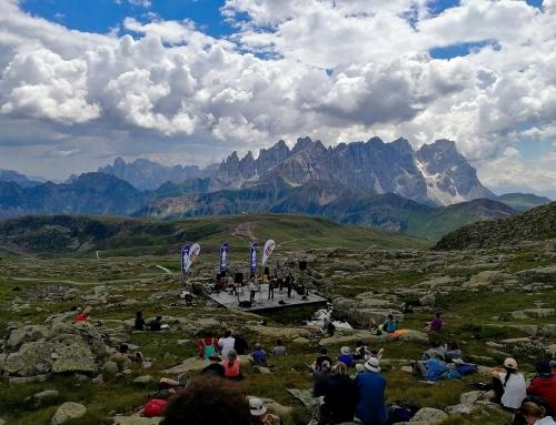 Val di Fassa Panorama Music: 12 luglio – 27 agosto