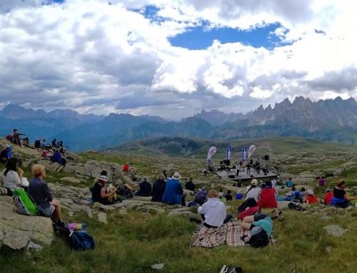Val di Fassa Panorama Musica: 4 luglio – 25 agosto