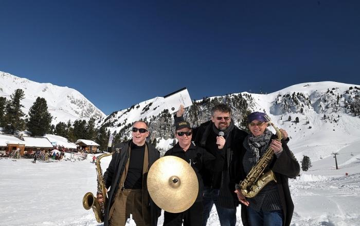 Dolomiti Ski Jazz archivio