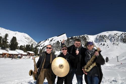 Dolomiti Ski Jazz 2019: dal 9 al 17 marzo