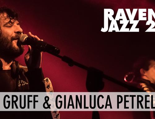 3 novembre: DJ Gruff & Gianluca Petrella al Bronson