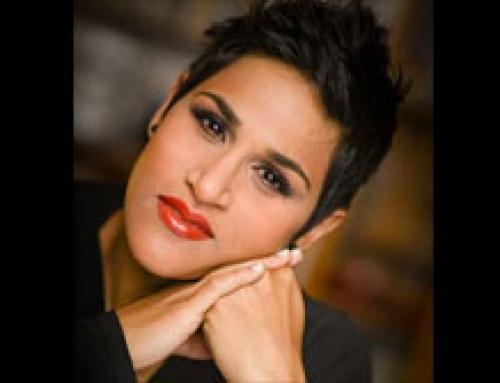 Karima al Moncalieri Jazz Festival