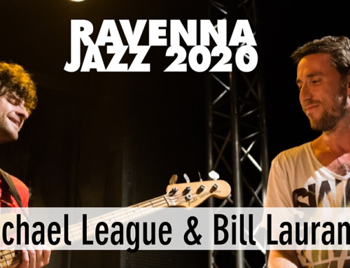 6 agosto: Michael League & Bill Laurance a Ravenna Jazz