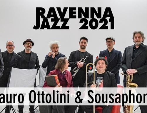 Martedì 19 ottobre: Mauro Ottolini & Sousaphonix al Teatro Socjale