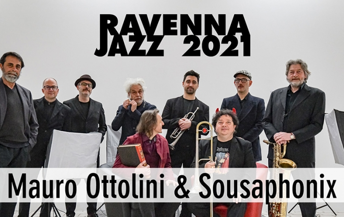 Ottolini & Sousaphonix