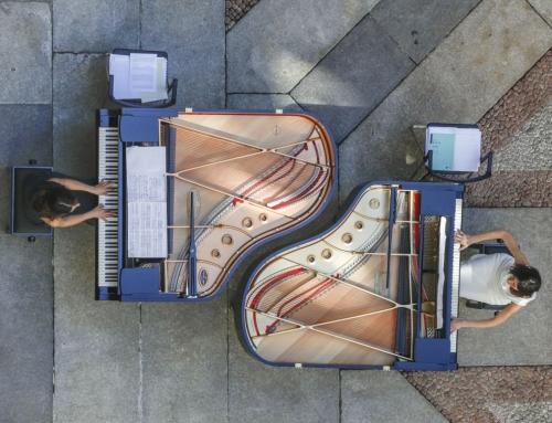 Piano City Milano Preludio 2020: 22-24 maggio