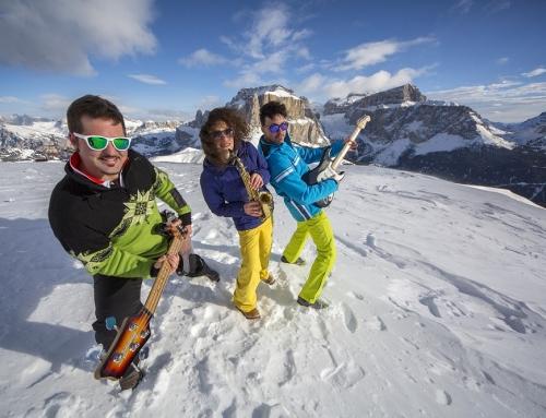 Val di Fassa Panorama Music 2019: 23 marzo – 7 aprile