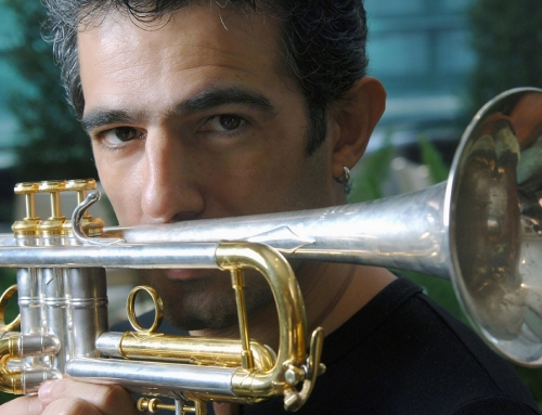 Vicenza Jazz dall'1 – 10 luglio 2021
