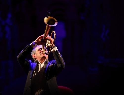 Jazz is Back! Lunedì 15 giugno a Vicenza