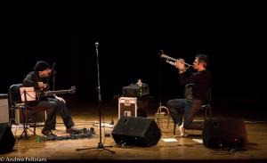 Paolo Fresu & Bebo Ferra (di Andrea Feliziani) (1)