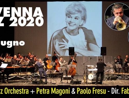 Ravenna Jazz: Omaggio a Doris Day, martedì 30 giugno