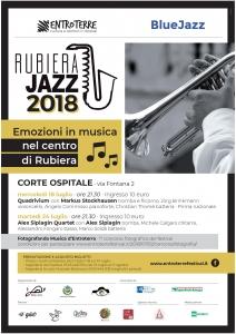 Rubiera Jazz 2018