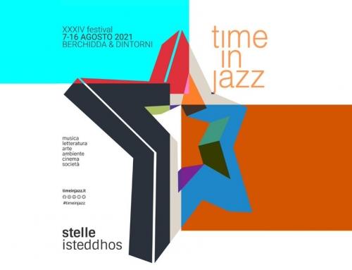 Time in Jazz 2021: Berchidda (SS), 7 – 16 agosto
