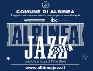 albinea jazz 2018