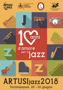 Artusi Jazz 2018