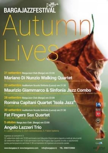 autumn lives 2018