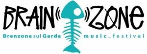 logo Brain Zone Music Festival