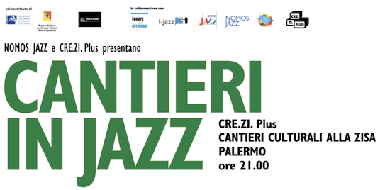 cantieri in jazz