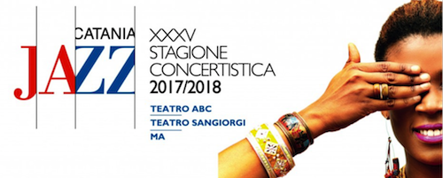 Catania Jazz stagione 2017-18