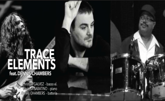 Trace Elements feat. Dennis Chambers