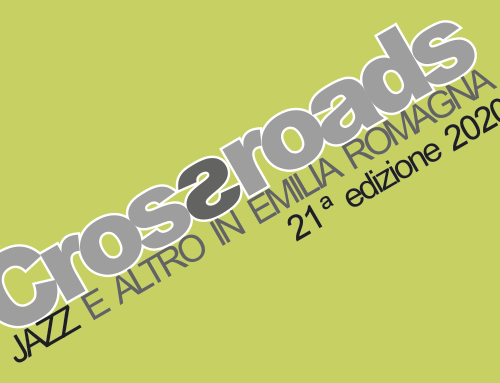 Crossroads on Air: dal 16 – 31 maggio 2020